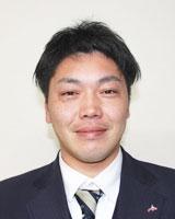 大坂 充さん