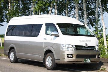 ジャンボタクシーイメージ
